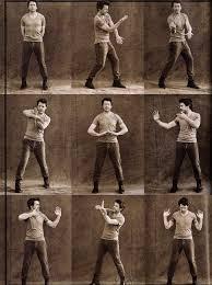 Robert Downey martial arts