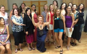 women group pics