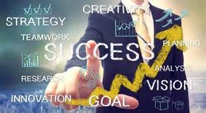business success image