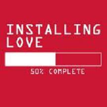 love installing